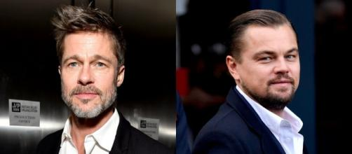 'Once Upon a Time in Hollywood': Leonardo DiCaprio y Brad Pitt coinciden por primera vez