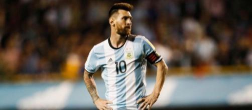 Les Bleus vont tout tenter contre Lionel Messi en Huitième de Finale.