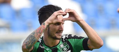 L'Inter ha trovato l'intesa con il Sassuolo per l'ingaggio di Politano