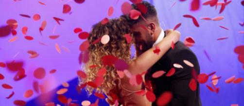 Luigi Mastroianni ha parlato della fine della sua storia d'amore con Sara Affi Fella - fanpage.it