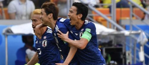 Polonia vence a Japón 1 a 0 pero no consigue clasificarse debido a 2 derrotas anteriores