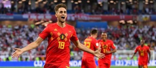 Mundial Rusia 2018, Inglaterra-Bélgica: Januzaj revienta el 'Pacto ... - eurosport.es
