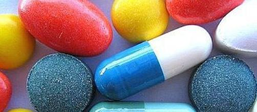 Nella foto: pillole non specificate - fonte della foto: giornaledipuglia.com