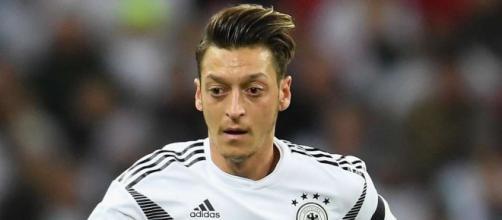 Los aficionados culpan a Ozil e İlkay Gundogan del resultado de los alemanes