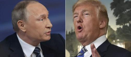 Putin y Donald Trump se reunirán el 16 de julio en Helsinki