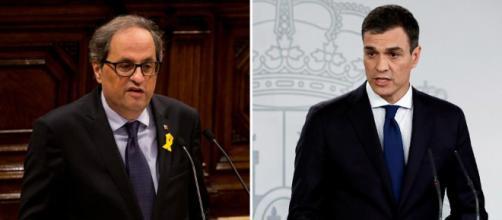 El Gobierno impulsa el acercamiento de los políticos catalanes a las cárceles de Cataluña