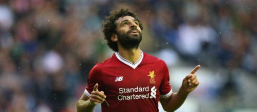 Troppo affetto per Salah: giocatore costretto a chiamare la Polizia.