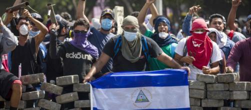 NICARAGUA / Una comisión de la ONU llega al país para evaluar la crisis política y social
