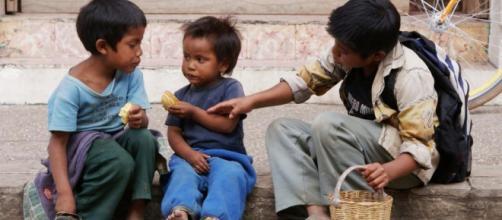 VENEZUELA / 'Save the Children' indica que es uno de los peores sitios para vivir la niñez