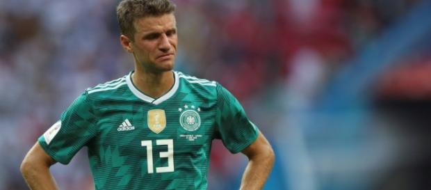 La maldición del campeón se ensañó con Alemania - 27/06/2018 ... - clarin.com