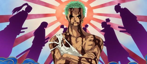 One Piece: el hijo de Barbablanca quiere la gran riqueza que dejó su padre (SPOILERS)