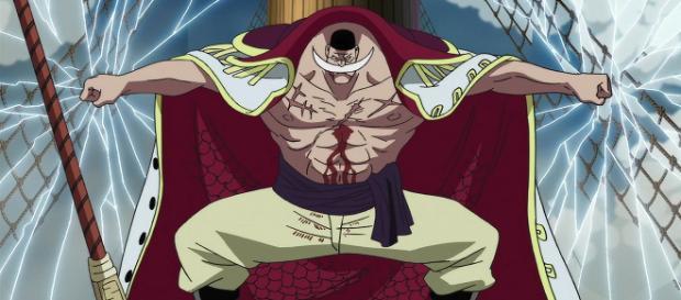 'One Piece' mostró a Barbanegra como el pirata más fuerte de todos los tiempos
