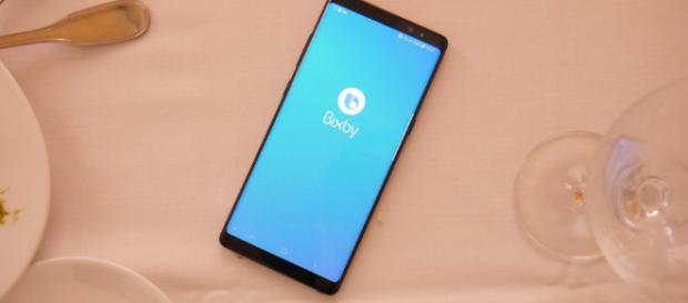 Samsung elimina la opción de premiar a sus clientes por utilizar Bixby