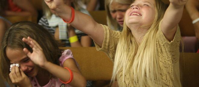 80 Millionen Menschen stark: Die Macht der evangelikalen Kirchen in den USA