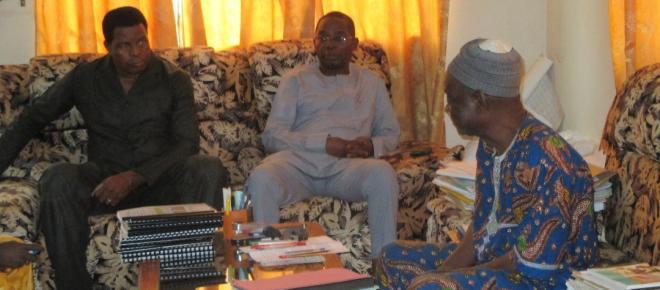 Benin : satisfait du bilan de la saison écoulée, l'AIC se met en campagne