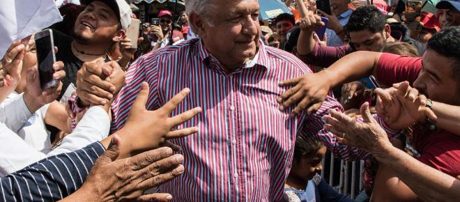 AMLO no es tan peligroso como sus seguidores mexicanos