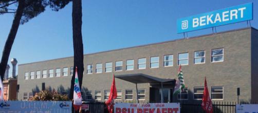 Corteo Bekaert: in programma venerdì 29 giugno a Figline Valdarno - movimento5stelletoscana.it