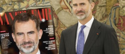 Felipe VI reafirma el compromiso con la lengua y cultura catalana