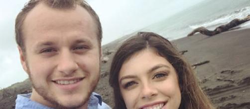 Did Josiah Duggar and Lauren Go On An Unchaperoned Date? social network post