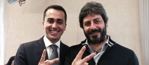 Fico, Di Maio e il tanto annunciato taglio dei vitalizi (Blastingnews).