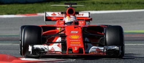 Formula 1 Gp Austria del 1 luglio, orari diretta tv Sky e replica in chiaro Tv8.