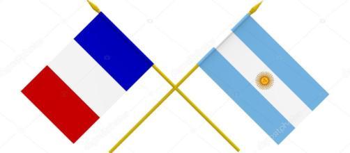 Francia-Argentina: primo ottavo di finale del Mondiale.