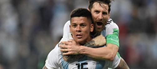 Francia contro Argentina: fischio d'inizio alle ore 16