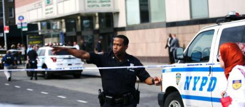 EE.UU / El Bronx es el condado neoyorkino con más asesinatos en el 2018
