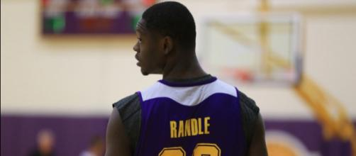 Julius Randle will be a restricted free agent this offseason. - [TheDailySportsHerald / Flickr]
