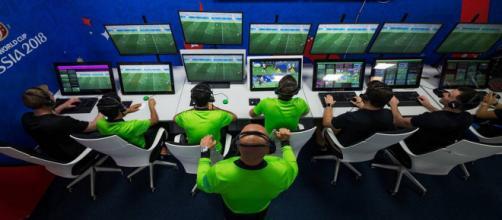 La VAR a un bilan très positif pour le moment dans cette Coupe du Monde.