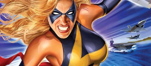 Kevin Feigetodo indica que MCU se invadirá de superheroínas