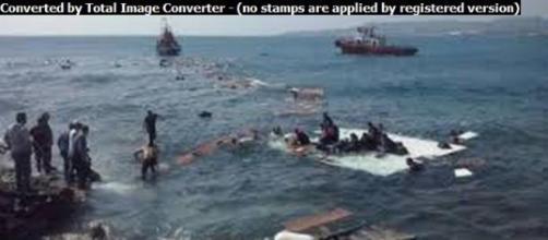 Migranti, naufragio in Libia: morti tre bimbi, oltre 100 i dispersi