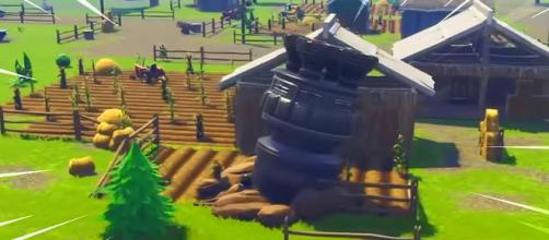 Once in a lifetime event is coming to 'Fortnite Battle Royale.' - [HollowPoiint / YouTube screencap]
