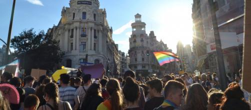 El Orgullo Crítico marchó el 28 de junio y retomar el espíritu de Stonewall en Nueva York