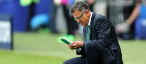 Osorio tem desafio imenso contra o Brasil