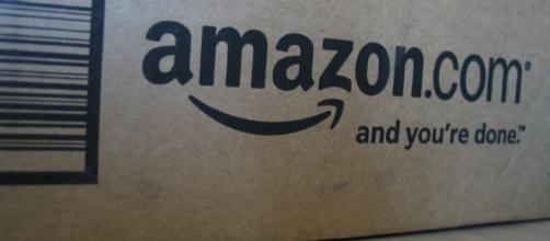 Photo of Amazon package. - [soumit / Flickr]