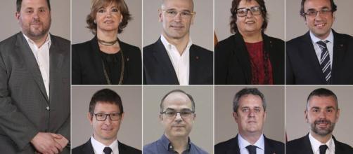 Los presos políticos catalanes serán trasladados a Catalunya en los próximos días