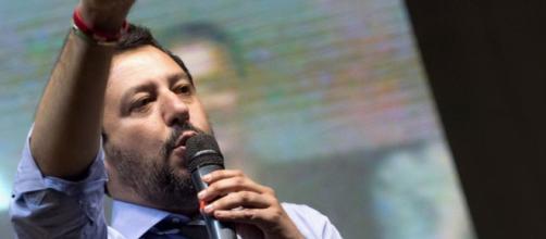 Salvini: 'I 50 milioni dei rimborsi elettorali li abbiamo spesi in 10 anni'