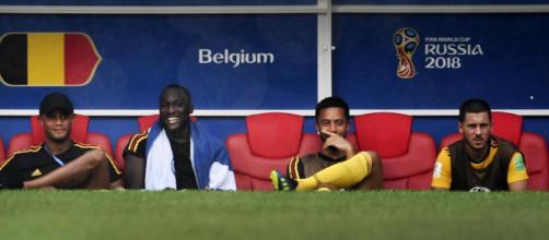 Suite à sa victoire 1-0 contre l'Angleterre, la Belgique passe première du groupe G et risque d'affronter le Brésil en Quarts de Finale.