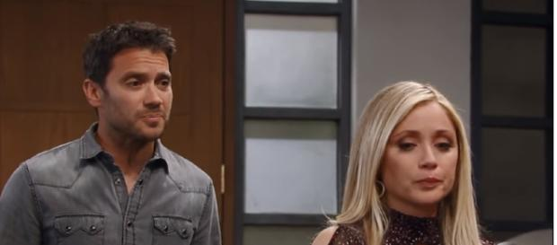 Dante leaves Port Charles to work for the WSB. [Image source: General Hospital - YouTube]
