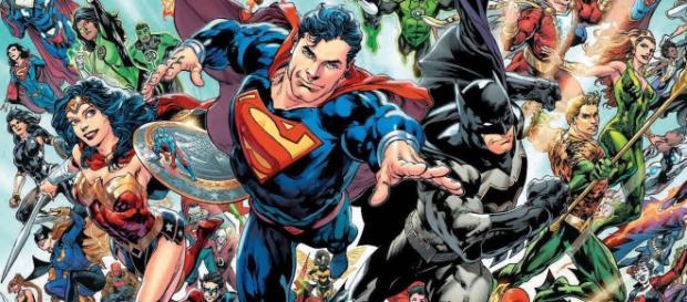 DC Universe: la nueva plataforma de streaming de DC Comics
