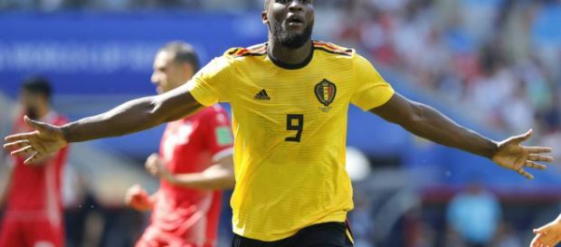 Bélgica venció 1a 0 a Inglaterra en el Mundial de Rusia de 2018