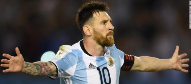 Sampaoli podría convertir a Leo Messi en 'falso' 9 en los octavos contra Francia (Rumores)