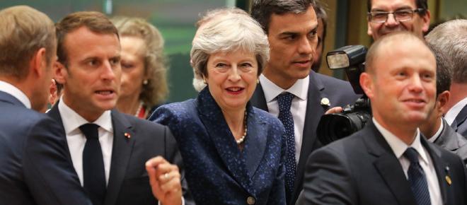 Crise des migrants : Ce qu'il faut retenir de l'accord entre les 28 pays de l'UE