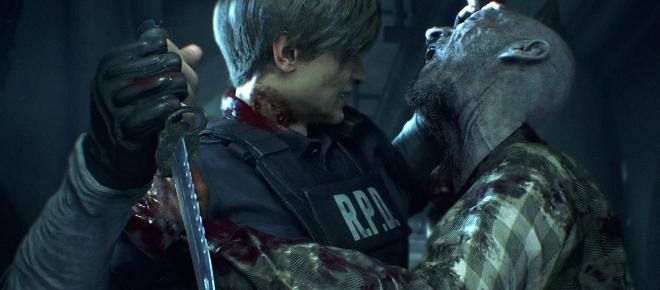 All'E3 2018 trionfa il remake Resident Evil 2, un cult dell'horror uscito 20 anni fa