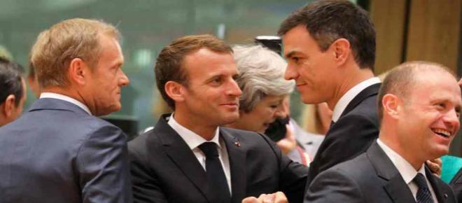 Migration : les dirigeants de l'Union Européenne ont trouvé un accord