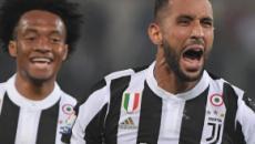 RUMORES/ El Arsenal irá por el defensor de la Juventus Medhi Benatia