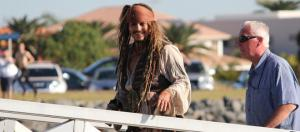 Johnny Depp in Queensland, Australia, June 2015. - [Image credit – NJM2010 / Wikimedia Commons]