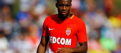 El precio que el Monaco puso a Lemar