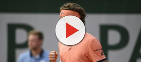 French Open: Zverev in der zweiten Runde gegen Lajovic - tennis ... - tennismagazin.de
